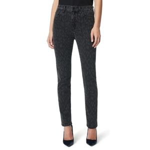 NWT Joe's The Milla High Rise Straight Ankle Jeans